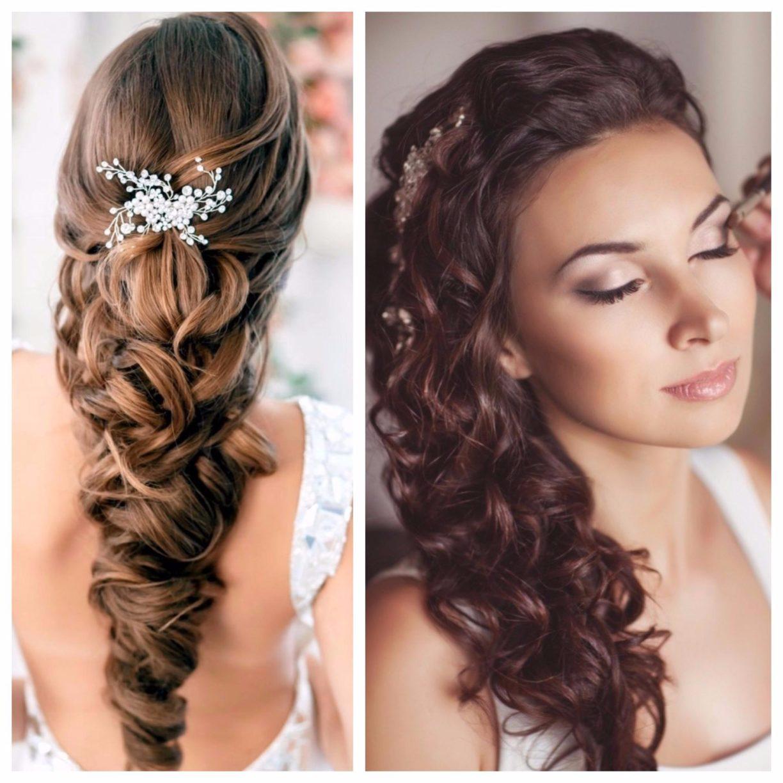 картинки причоски на довге волосся